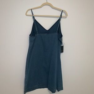 Aritzia Dresses - jean dress